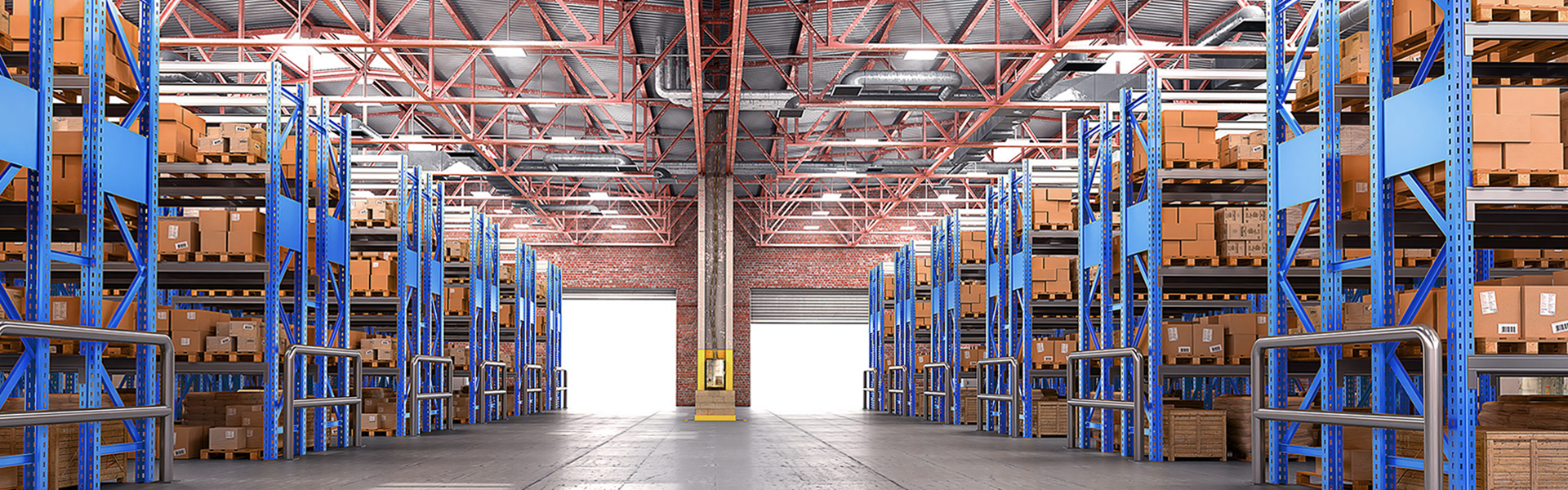 Warehouse Logistics Solutions